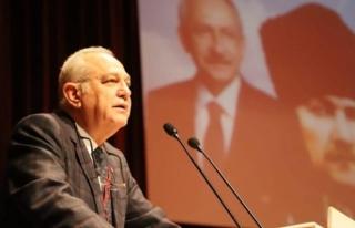 """Adem Zeybekoğlu, """"Muğla'nın Parti Meclisinde..."""