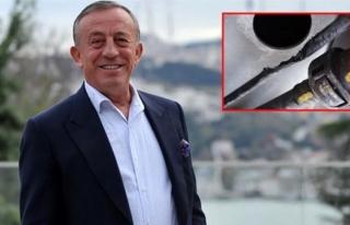 Ağaoğlu'nun Milas'taki 6 Milyonluk Aracını...