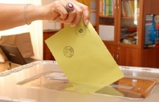 AK Parti'nin Yeni Seçim Sistemi Önerisi Destek...