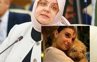 Bakan Selçuk'tan Pınar Gültekin Açıklaması!