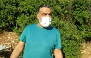 Bodrum'da Bulunan Kafatası, İzmir'deki...