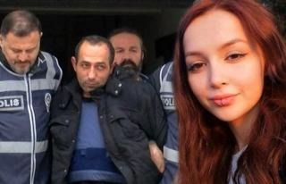 Ceren Özdemir'in Katili Cezadan Kurtulmak İçin...