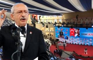 CHP Kurmaylarından 4 Önemli İsim Parti Meclisi'ne...