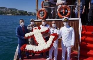 Denizcilik ve Kabotaj Bayramı Muğla'da Kutlandı