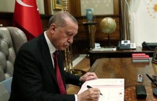 Erdoğan'ın İmzaladığı KDV İndirimlerinin...