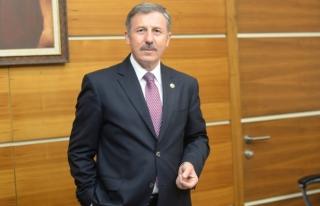 Gelecek Partisi Genel Başkan Yardımcı Özdağ Muğla'da!