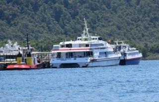 Güney Ege Esnafı, Yunanistan İle Karşılıklı...