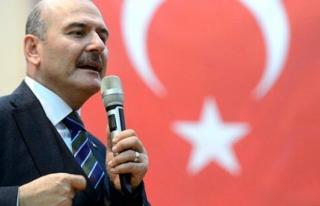 İçişleri Bakanı Soylu'dan Pınar Gültekin...