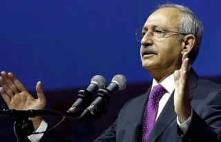 İlhan Cihaner CHP Genel Başkanlığı İçin Adaylığını...