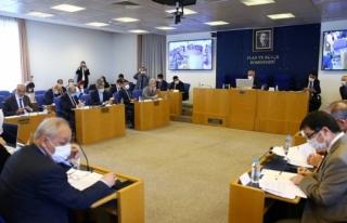 İstihdama İlişkin Kanun Teklifi TBMM Plan ve Bütçe...
