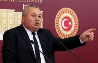 MHP'li Enginyurt Kesin İhraç Talebiyle Disipline...