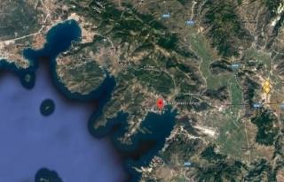Milas'ta 90 Milyon Dolarlık Vurgun Son Anda Önlendi