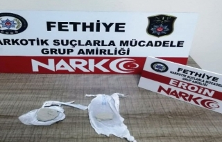 Muğla'da Uyuşturucu Ticareti Yapılan 7 Noktaya...