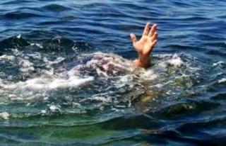 Muğla'da, Yaşlı Kadın Denizde Boğularak...
