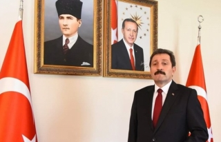 Muğla Valisi Orhan Tavlı Kurban Bayramı Mesajı...