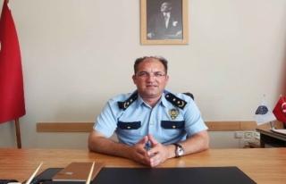 Ortaca İlçe Emniyet Müdürlüğüne Yılmaz Lima...