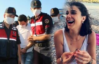 Pınar Gültekin Cinayetini Aydınlatacak Telefon...