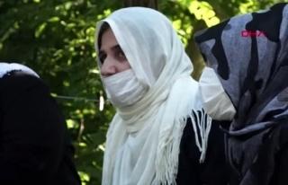 Pınar'ın Annesi Cumhurbaşkanı Erdoğan'a...
