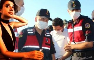 Pınar'ın Katilinin Ailesi Haberler için Gizlilik...