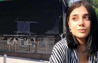 Pınar'ın Katilinin Mekanındaki Yazı Silindi!