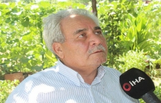 Pınar'ın Öldürüldüğü Evin Komşusu Olay...