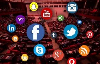 TBMM'de Dijital Mecralar Komisyonu Kurulacak