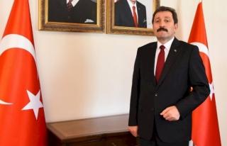 Vali Tavlı'dan, 15 Temmuz Demokrasi ve Milli...
