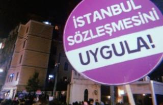 """Vatandaş """"İstanbul Sözleşmesi""""ni Destekliyor!"""