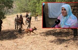 Diyarbakır'da Kaybolan 4 Yaşındaki Miraç...