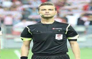 Fethiyeli Genç Hakem Süper Lig'de!