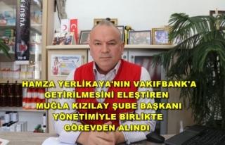 Hamza Yerlikaya Atamasını Eleştiren Yusuf Kayacık...