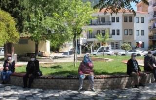Muğla'da 65 Yaş Üzeri Vatandaşlara Yönelik...