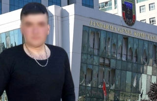 Cinsel Saldırı Faili Musa Orhan Jandarma'dan...