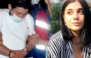 """Pınar Gültekin'in Katili """"Mini Etek""""..."""