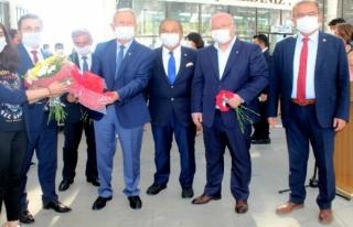 Sıtkı Koçman Üniversitesi'ni Kazanan Gençler...