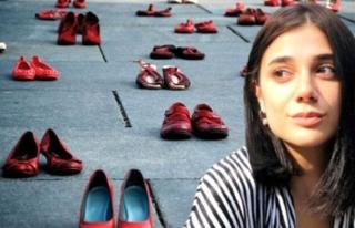 Temmuz Ayında 36 Kadın Cinayeti İşlendi, 11 Şüpheli...