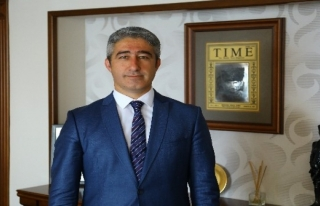 Başkan Oktay CHP'nin Kuruluş Yıldönümü'nü...