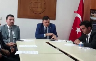 Bodrum Başsavcısı Şükrü Arslan: Suç Oranı...