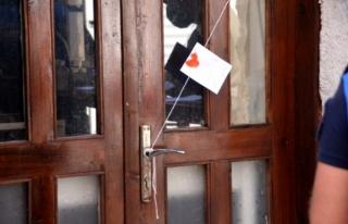 Bodrum'da Diskoları Kafe Ruhsatıyla Açan 40 İşletmeye...