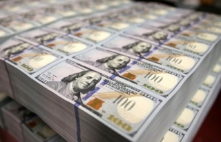 Cari Denge Temmuz Ayında 1 Milyar 817 Milyon Dolar...