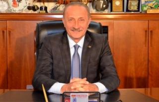 Didim Belediye Başkanı'ndan Açıklama: Görevimin...