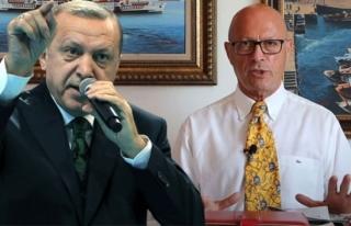 """Erdoğan Mütercimler'in """"İmam Hatip""""..."""