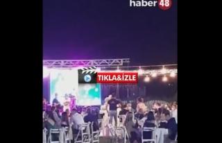 HÜKÜMETİN ALDIĞI KORONA TEDBİRLERİNE ORTACA'DA...