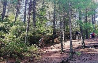 Menteşe'de Kaybolan Kadın İçin Seferber Oldular
