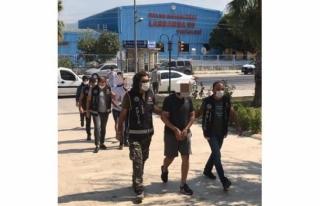 Milas'ta Uyuşturucu Operasyonu: Bir Kişi Tutuklandı