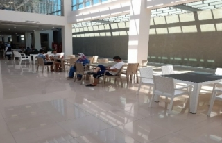 Milas'ta Yeni Devlet Hastanesi Hasta Kabulüne...