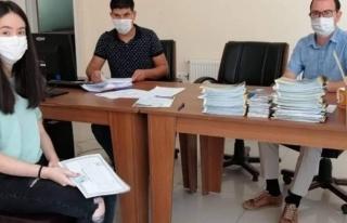 Milas Veteriner Fakültesi 28 Fakülte Arasında 11'inci...