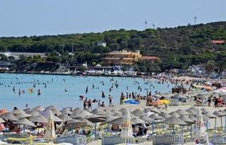 MUÇEV'den Plajlara Giriş Ücreti Alınması...