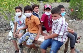 Muğla'da, İmam Evini Öğrencilere Açtı:...