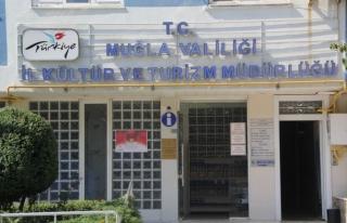 Muğla İl Kültür ve Turizm Müdürlüğü Binası...